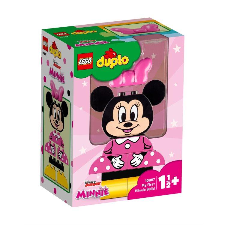 10897 Moja prva složena Minnie