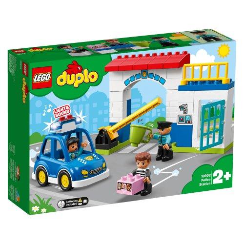 10902 Policijska stanica