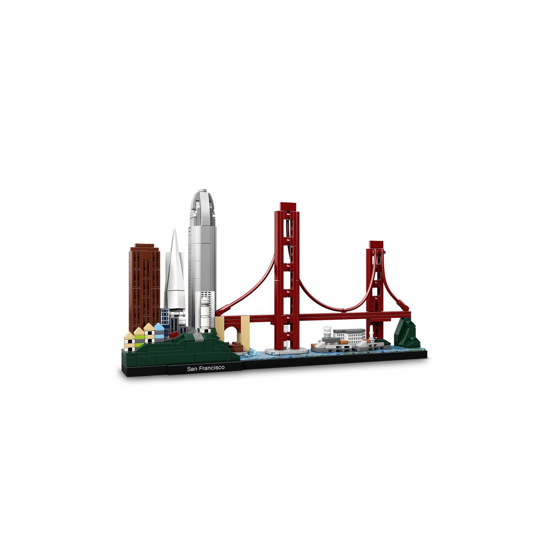 21043 San Francisco