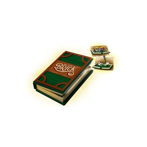 21315 Trodimenzionalna knjiga