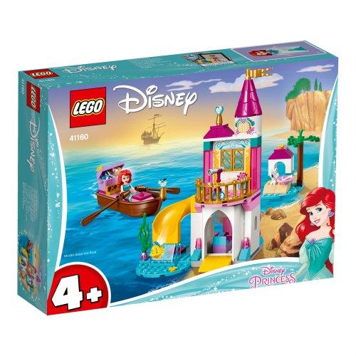 41160 Arielin dvorac kraj mora
