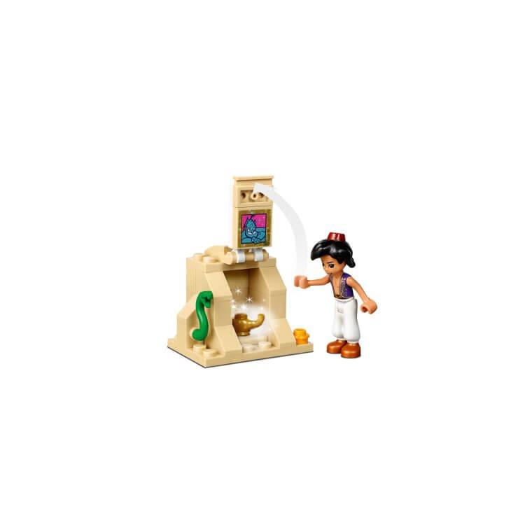 41161 Pustolovine Aladina i Jasmine u palači