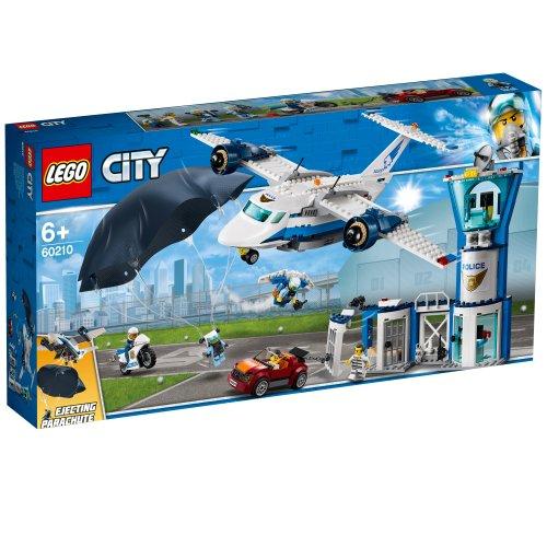 60210 Zračna baza nebeske policije