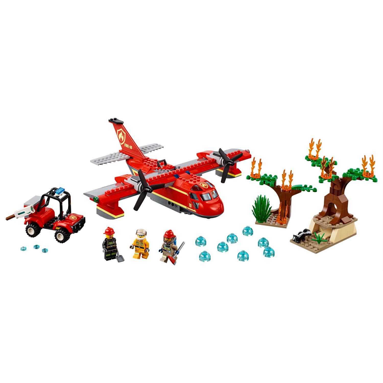 60217 Vatrogasni avion