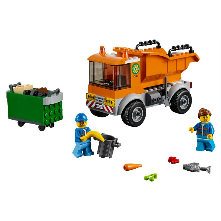 60220 Smetljarski kamion