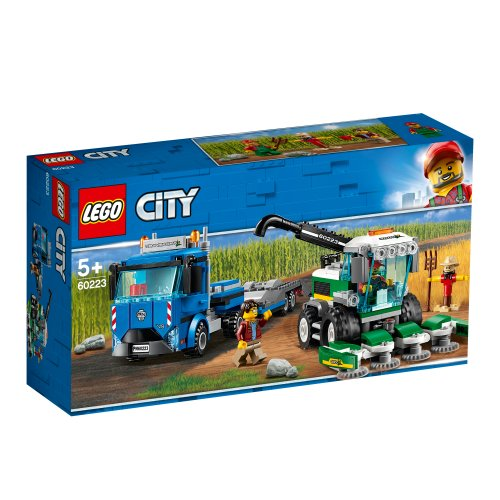 60223 Transporter kombajna