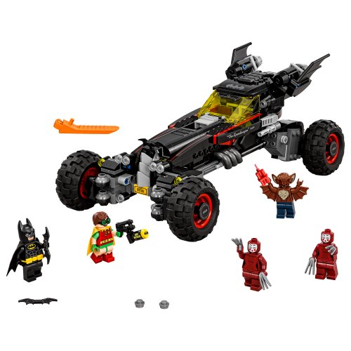 70905 Batmobil