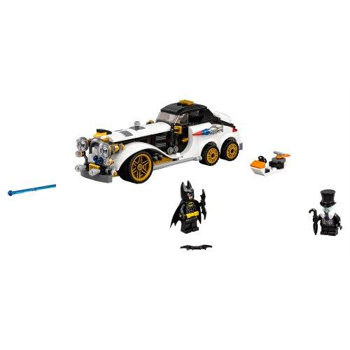 70911 Penguin™ i arktičko vozilo