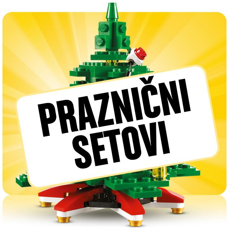 LEGO Praznicni setovi