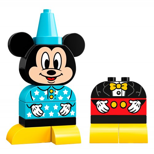 10898 Moj prvi složeni Mickey