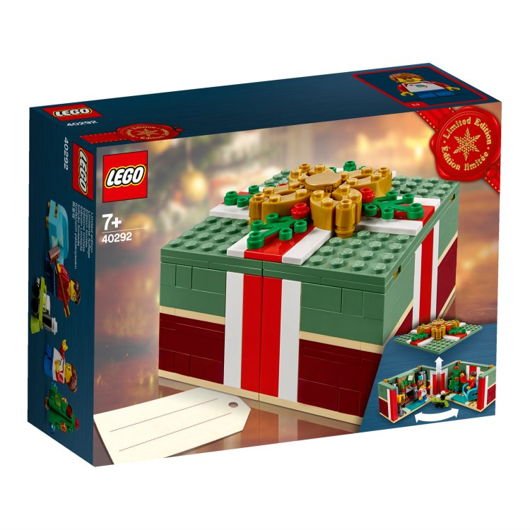40292 Poklon za Novu Godinu/Božić