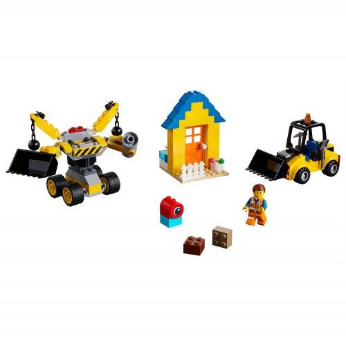 70832 Emmetova graditeljska kutija!
