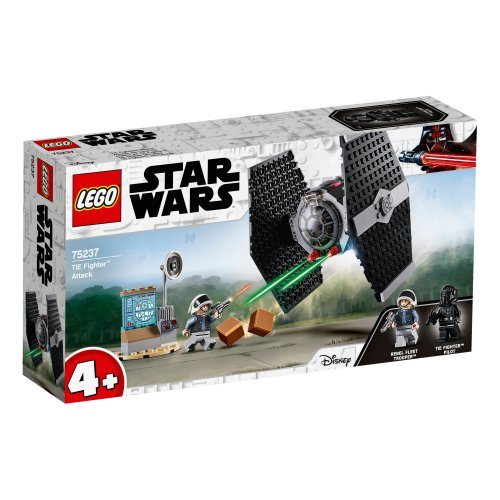 75237 TIE Fighter™ Napad