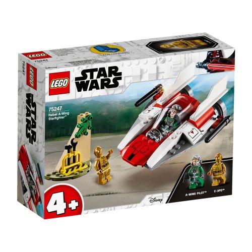 75247 Pobunjenički A-Wing Starfighter™