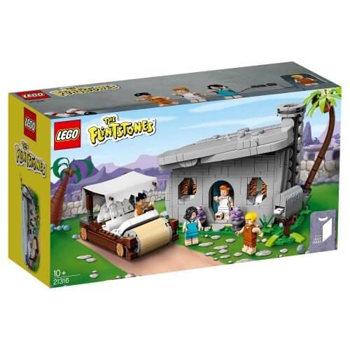 21316 Flintstones