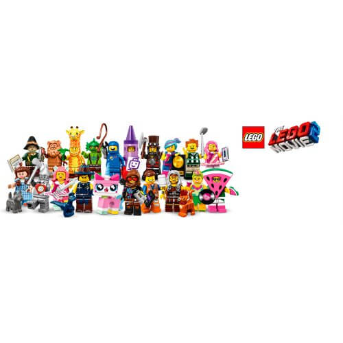 LEGO® Movie 2 Minifigure