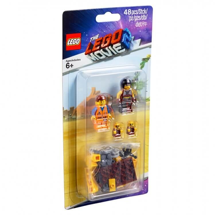 853865 The LEGO Movie 2 set dodataka