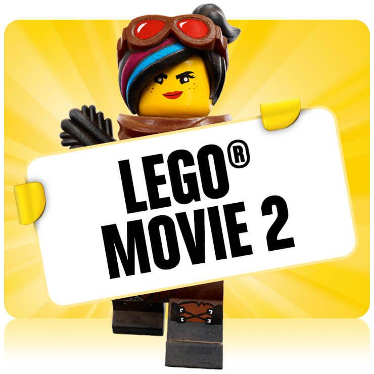 LEGO Valentinovo setovi