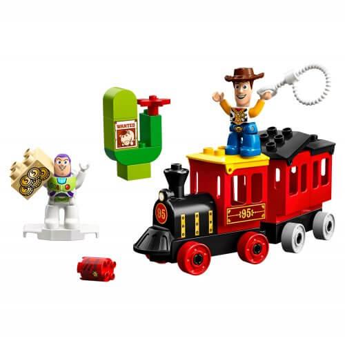 10894 Voz iz Priče o igračkama