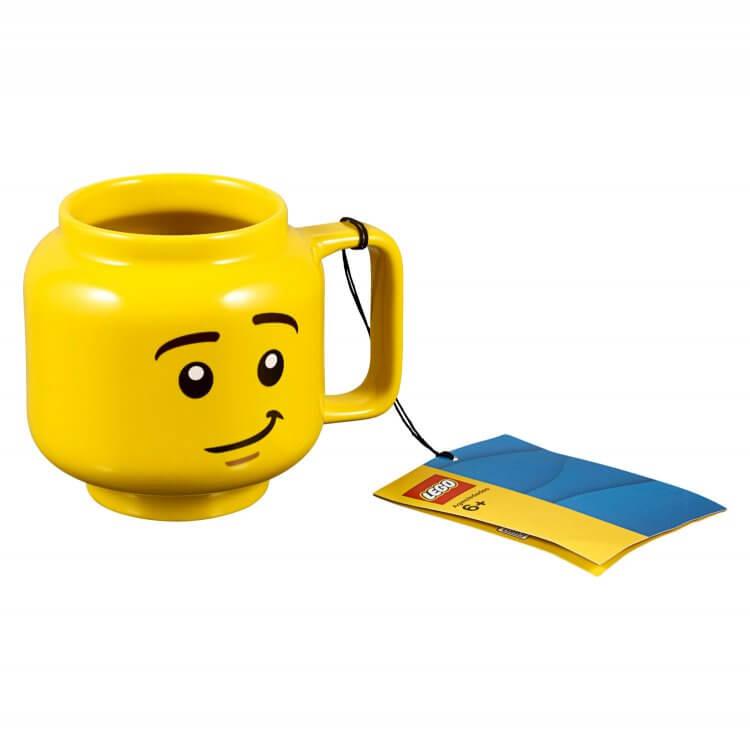 853910 LEGO® Minifigure keramička šolja