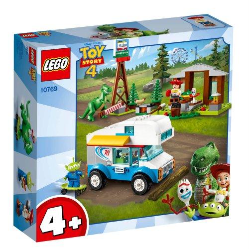 10769 Odmor u RV-u iz Priče o igračkama 4
