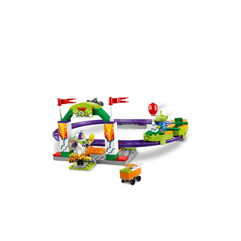 10771 Karnevalski voz uzbuđenja