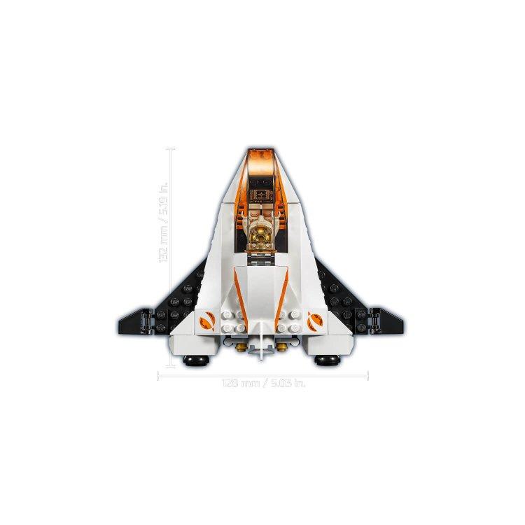 60224 Misija servisa satelita