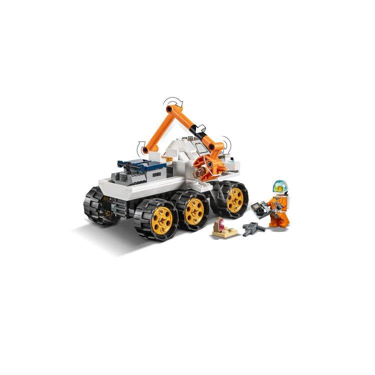 60225 Probna vožnja u Roveru