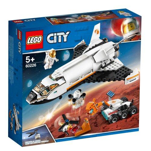 60226 Istraživački šatl za Mars