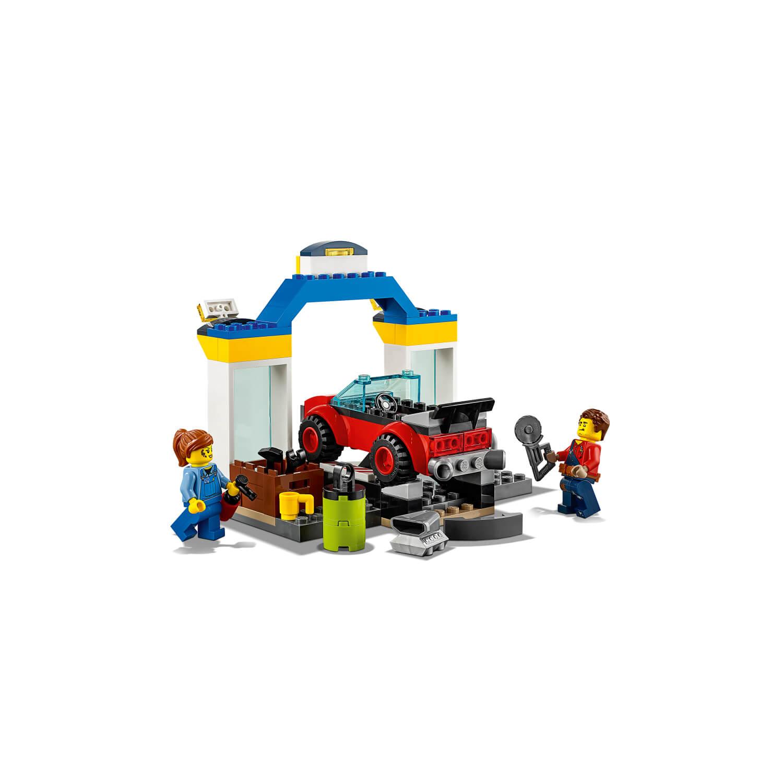 60232 Centar za vozila