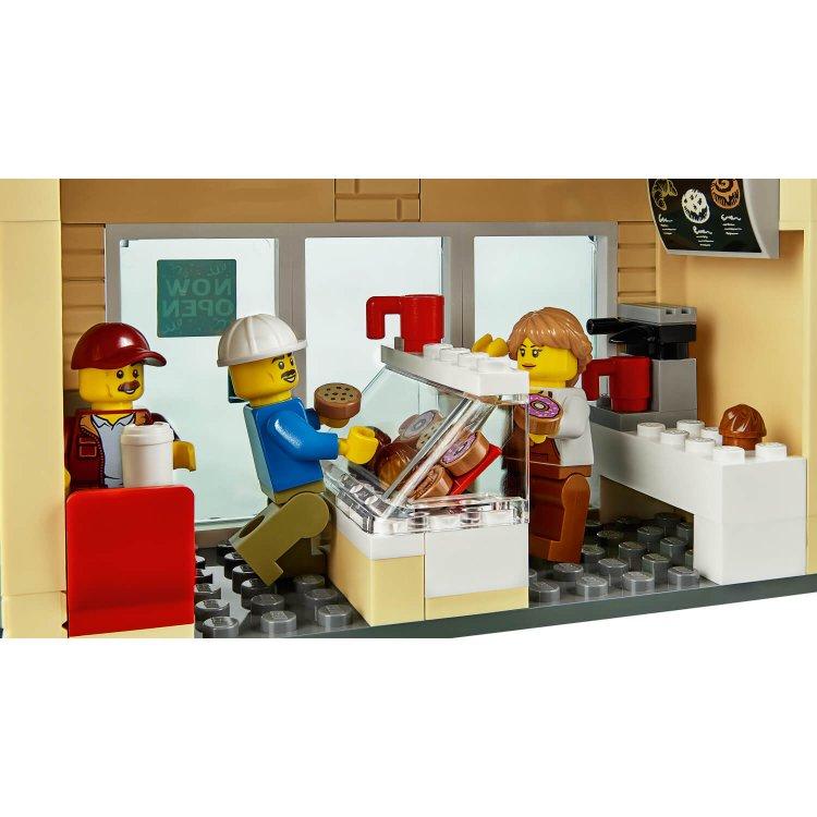 60233 Otvorenje prodavnice krofni