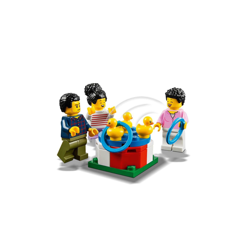 60234 Komplet ljudi: zabavni sajam