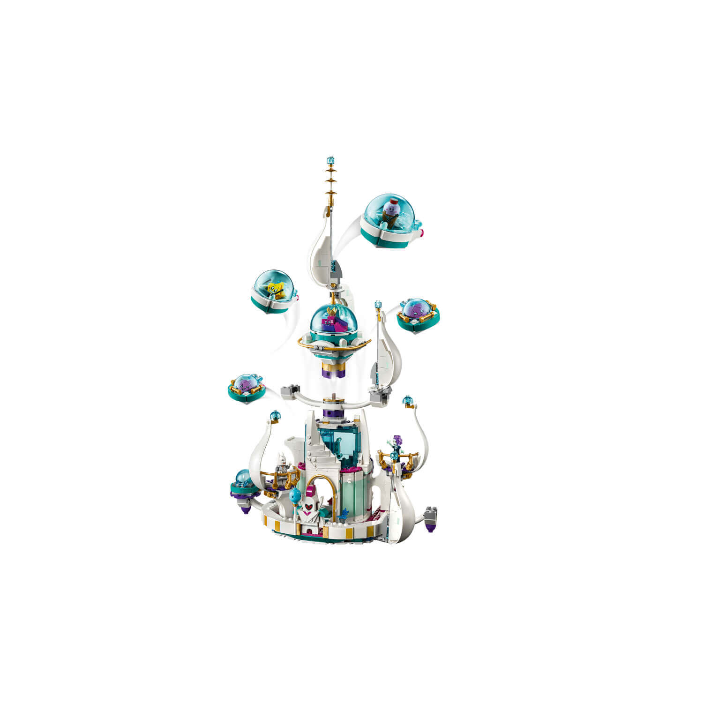 "70838 ""Baš-ne-zla"" svemirska palača kraljice Watevre"