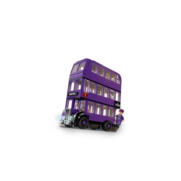75957 Autobus vitezova™
