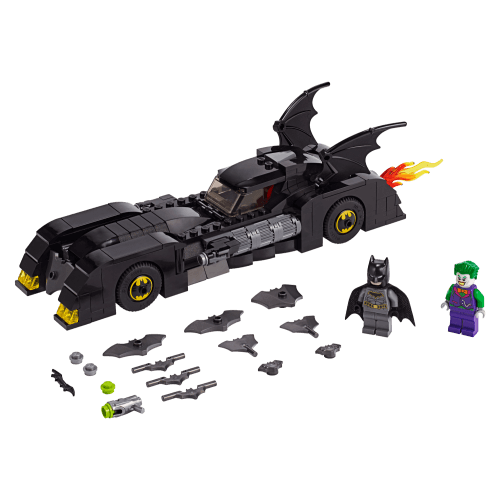 76119 Batmobile™: Potjera za Jokerom