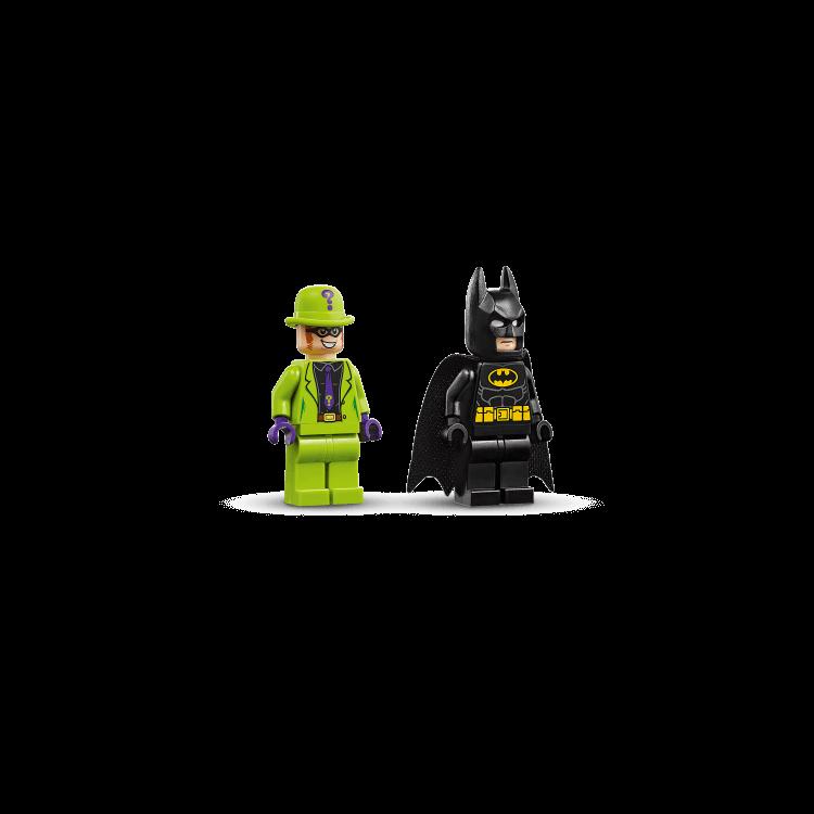 76137 Batman™ protiv Riddlera u pljački