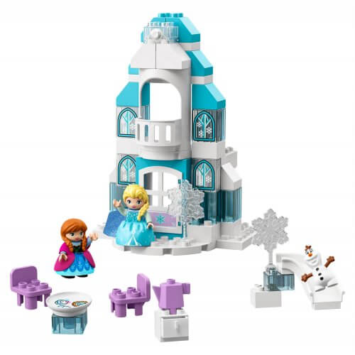 10899 Frozen ledeni dvorac