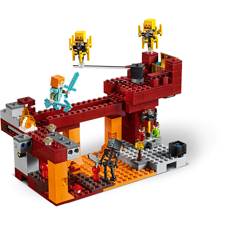 21154 Plameni most