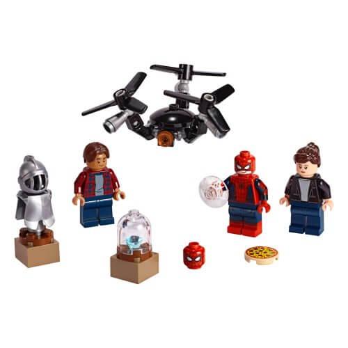40343 Spider-Man i provala u muzej