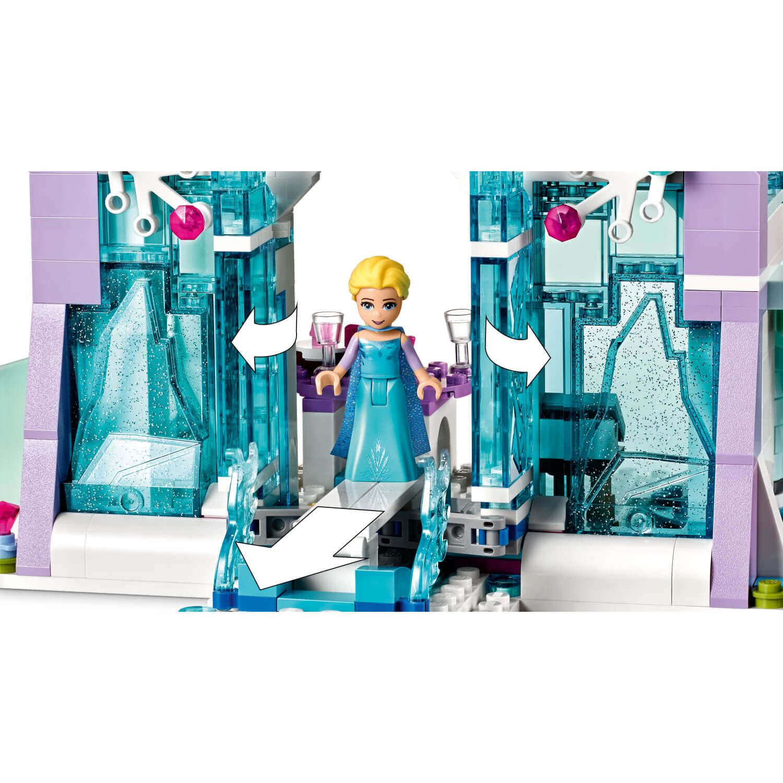 43172 Elsin čarobni ledeni dvorac
