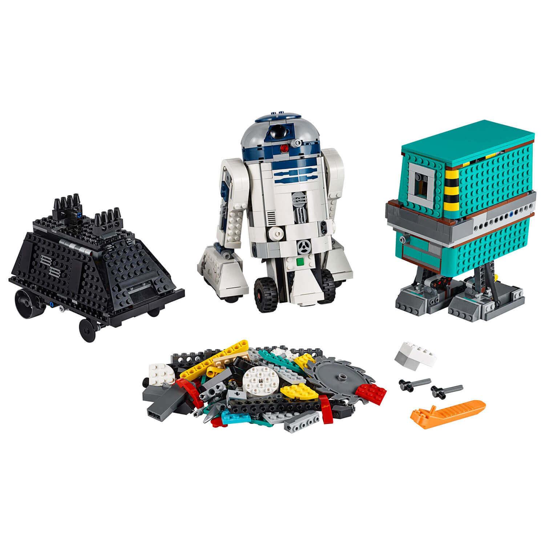 75253 Droid Zapovjednik