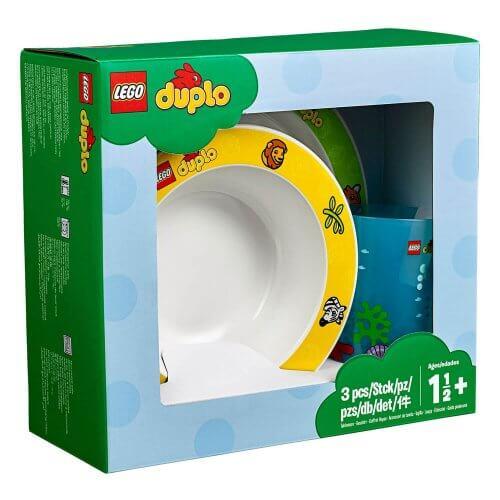 853920 LEGO DUPLO posuđe