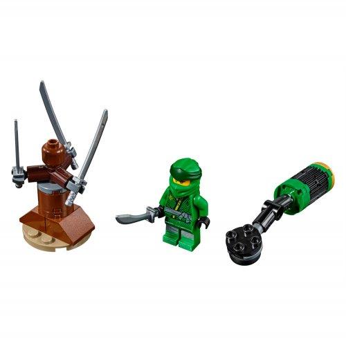 30534 Ninja vježba