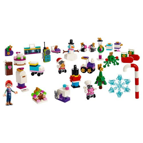 41382 LEGO Friends Kalendar