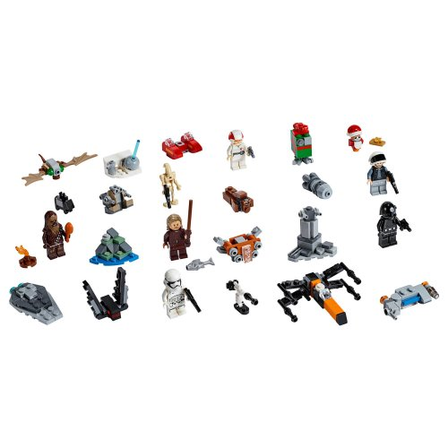 75245 LEGO Star Wars Kalendar