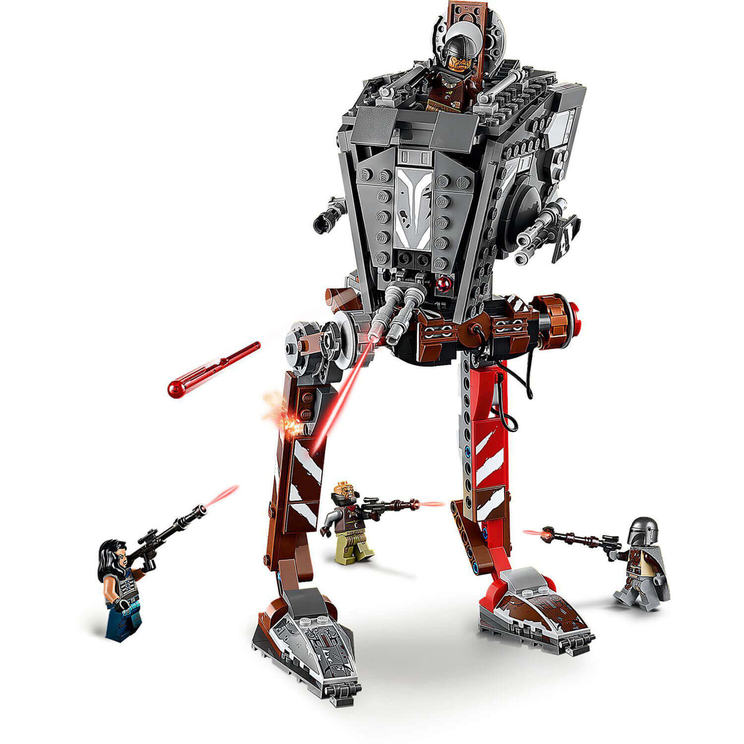75254 AT-ST Raider