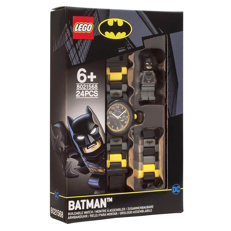 8021568 Batman sat sa minifigurom