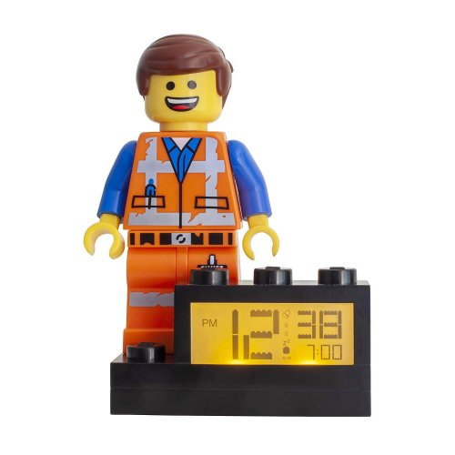 9003967 LEGO Movie 2 Emmet sat sa alarmom