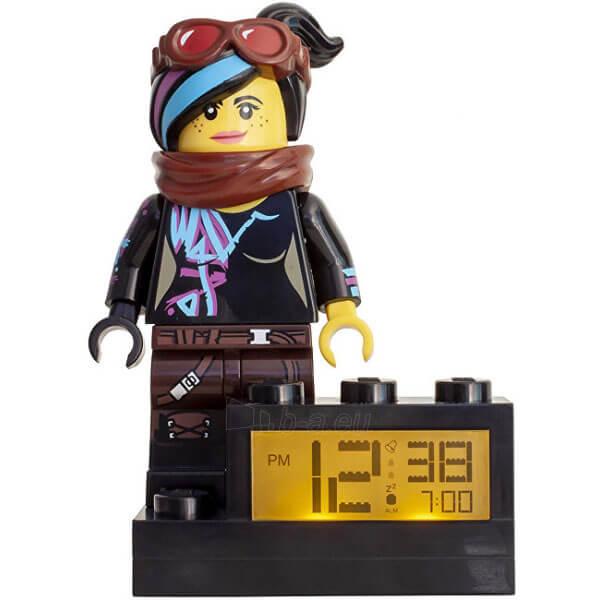 9003974 LEGO Movie 2 Wyldstyle sat sa alarmom