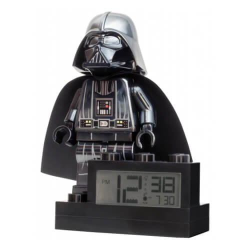 9004216 Star Wars 20.-godišnjica Darth Vader sat sa alarmom